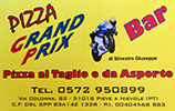 Pizza Grand Prix